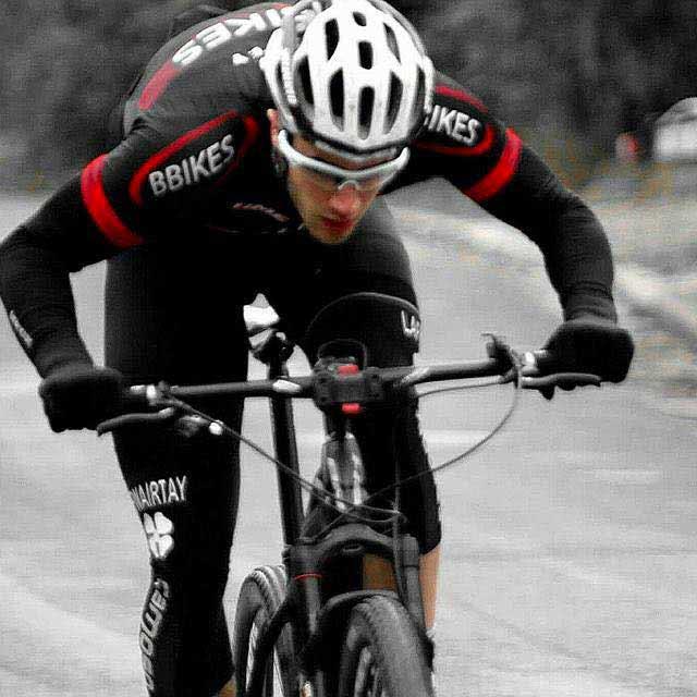 Le bikejoring : Article 2 : La préparation du cycliste