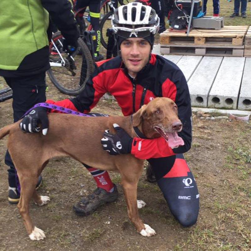 Jérôme Lafourte | Vita DogTeam | Vita Nutrition Animale – www.vitanutrition.ca