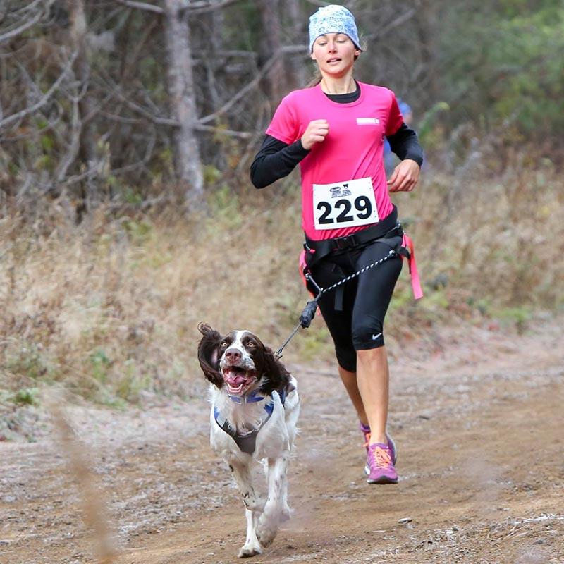 Maude Lapointe | Vita DogTeam | Vita Nutrition Animale – www.vitanutrition.ca
