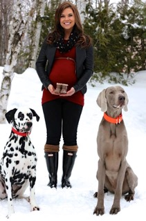 Photo de famille | Vita DogTeam | Vita Nutrition Animale - www.vitanutrition.ca